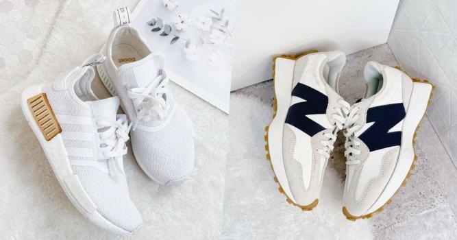 經典白球鞋推薦