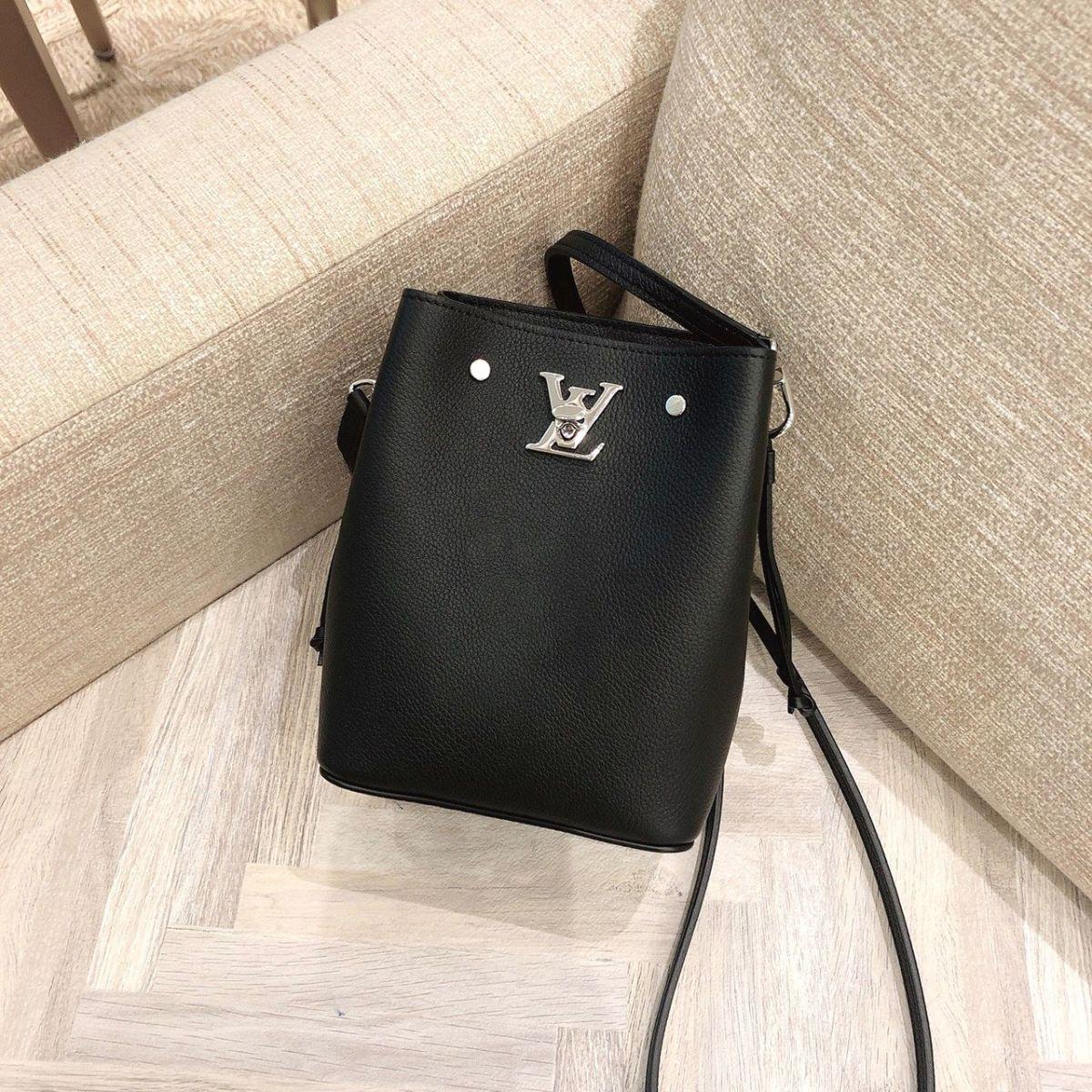 LV 黑色 包包 推薦