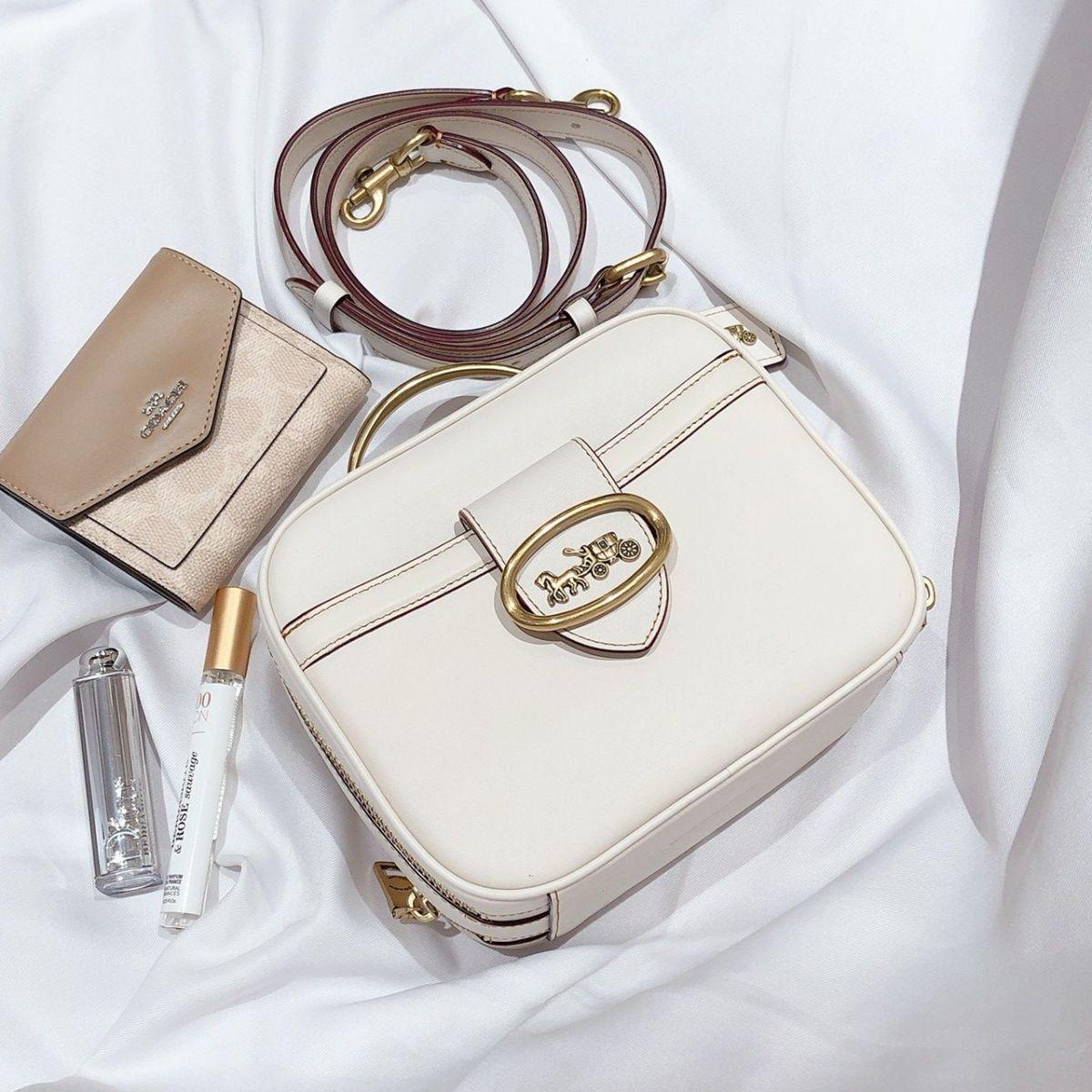 COACH  Riley Lunchbox Bag