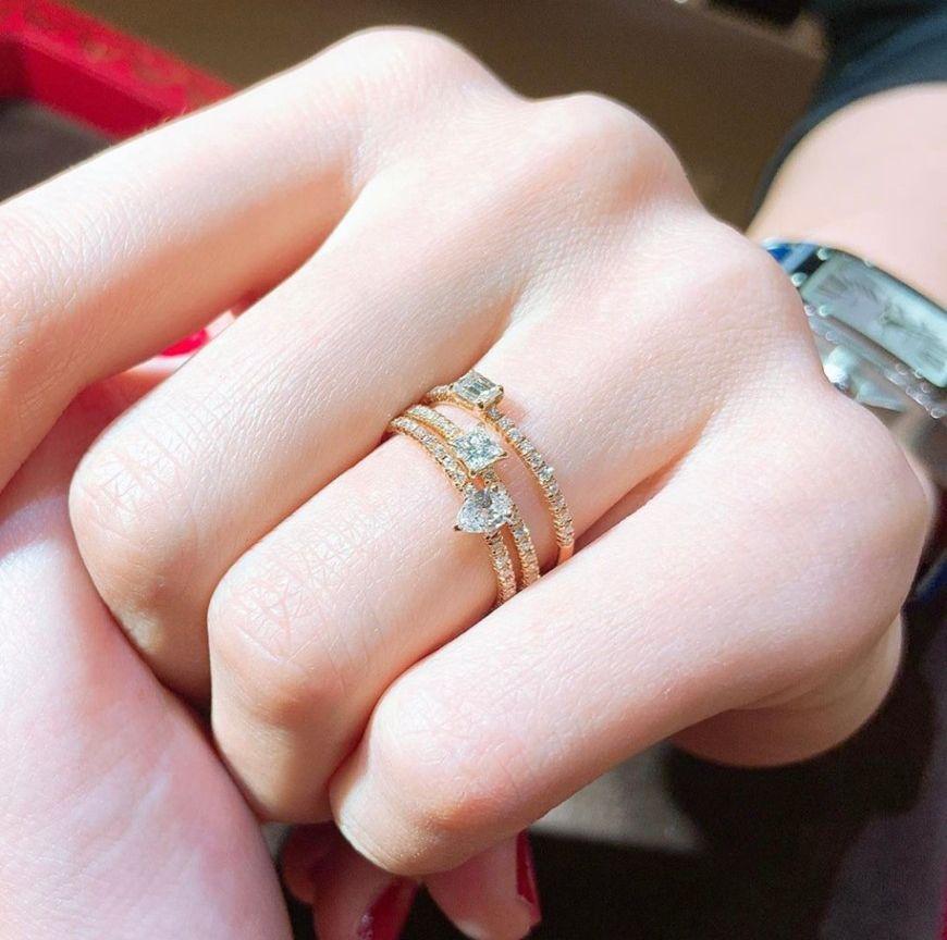 卡地亞 5大經典婚戒推薦