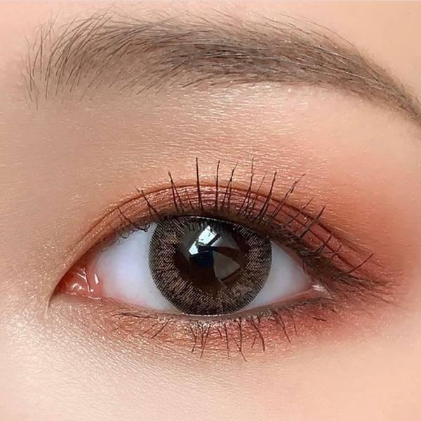Dior經典五色眼影#689
