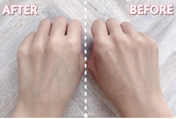 PONY EFFECT 水透光妝前防護乳