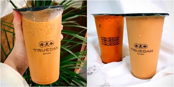 泰泰厚奶茶