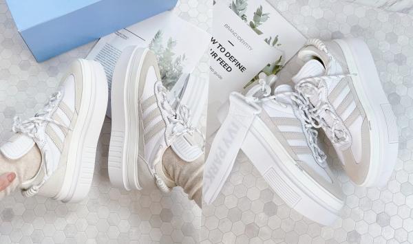2021「高跟厚底球鞋」推薦
