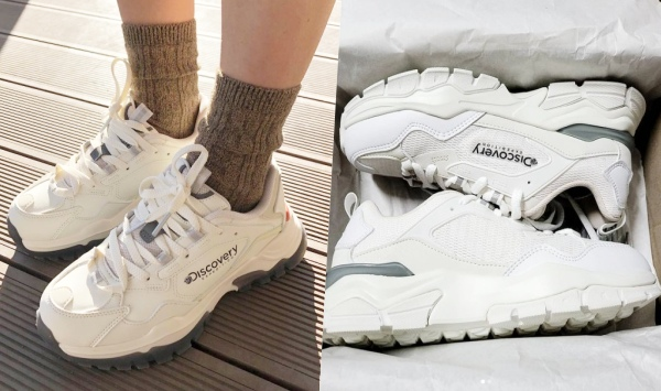 Discovery老爹鞋