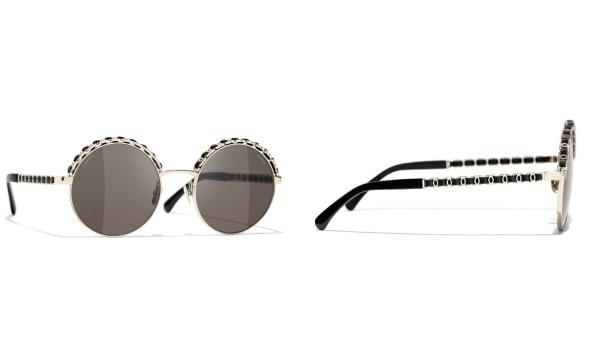 2021香奈兒太陽眼鏡