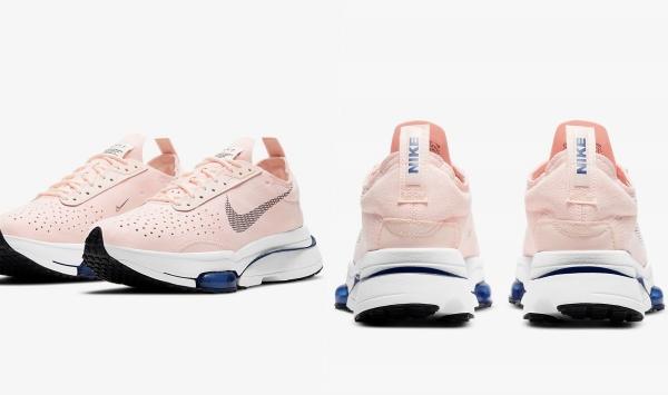 2021「高跟厚底球鞋」推薦Nike Air Zoom-Type N354