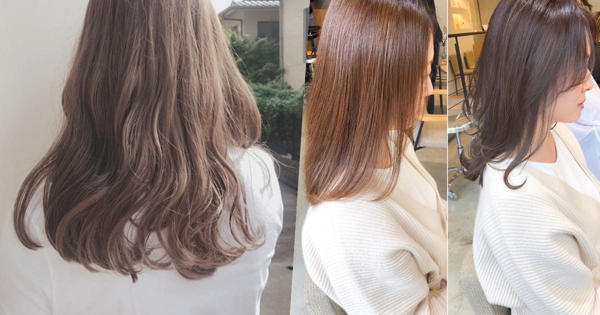 2020髮型